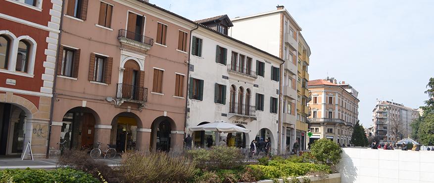 intervento alla prostata ospedale a mestre venezia italy